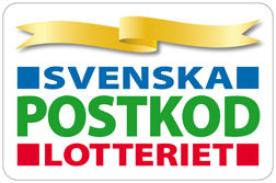 Swedish Postcode Lottery