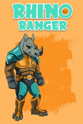 Rhino Ranger To The Rescue! - Peace Parks Foundation