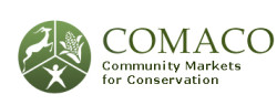Community Markets for Conservation