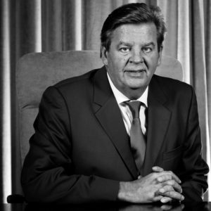 Johann Rupert honoured with Appeal of Conscience award