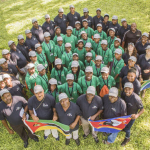 2019 Young Environmental Ambassadors camp