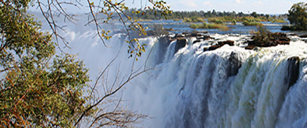 Ngonye Falls Community Park