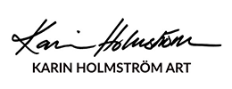 Karin Holmström
