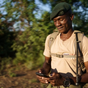 SMART technology transforms conservation at over 1,000 of the world's most important biodiversity sites